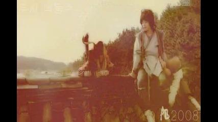 1 000 Hours [ Warrior Baek Dong Soo Mv]