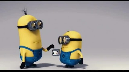 Funny Minions (despicable Me)