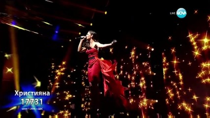 X Factor зад кулисите - Най-доброто от седмицата (06.01.2016г.)