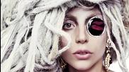 Съобщение от Absolut Vodka и Lady Gaga