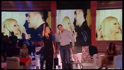 Ilda Saulic i Lexington - Ti nevoljo moja ( Tv Grand 21.05.2015.)