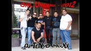Ork. Univers - Kiocheka Kitara 2012 Live Dj Tenyo Mixxx