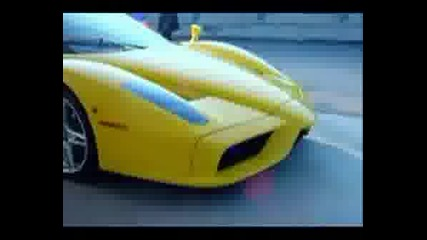 Ferrari Vs. Lamborghini Wow
