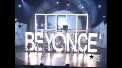 Beyonce - Crazy In Love (live @ Bet)