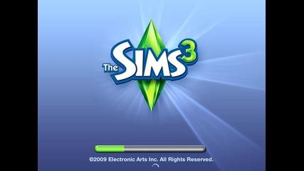 Айде да играем Sims 3