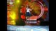 Music Idol 3 Концерт на отпадналите - Виктория Димитрова