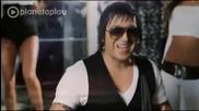 С Текст! Яница и Живко Микс - Разбий ме (official Video 2011)