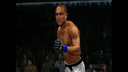 Ufc Undisputed 2009 Gameplay