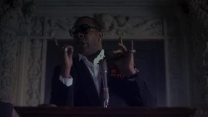 Travis Barker ft. Busta Rhymes, Lil Jon, Twista & Yelawolf - Lets Go