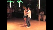 Красив танц на Бачата