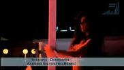 Rihanna - Diamonds (alessio Silvestro Remix) (hot Party ) Hd