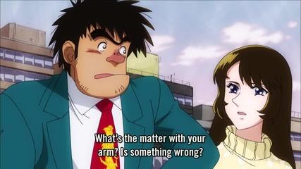 Abarenbou Kishi!! Matsutarou Episode 4