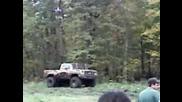 Tigers Mud bogg - Mud Bogg