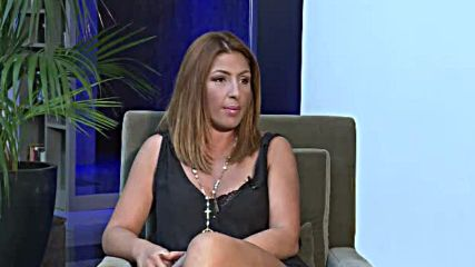 Helena Paparizou for Follow (interview)