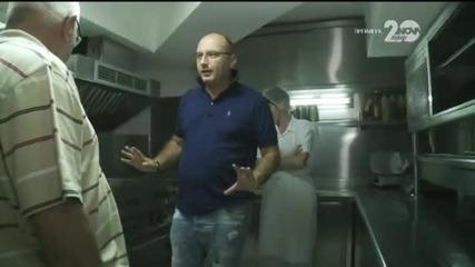 Кошмари в кухнята - Епизод 2 (15.10.2014) - част 2