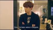 [бг субс] Exo Next Door / Ехо живеят отсреща - Епизод 9