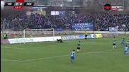 Черно Море - Левски 0:2 27.02.2016