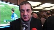 Димитър Борисов: В ЦСКА не са заслужили премии