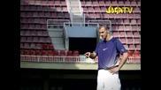 Joga Bonito_ Cristiano Ronaldo vs. Zlatan Ibrahimovic