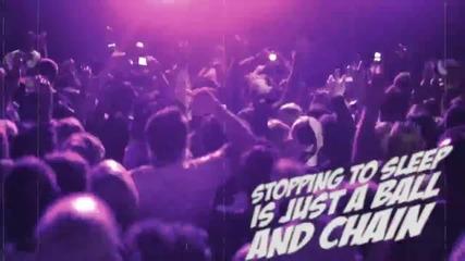 Tom Keifer - It's Not Enough Official Lyric Video