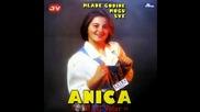 Anica Milenkovic - Saputanja luda - (audio 1991)