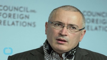 Russian Opposition Office Raided as Putin Talks to Nation