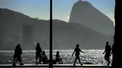 * Бразилия * Рио Де Жанейро *