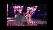 Let Me Cry [eurovision 2006 Bulgaria Live]