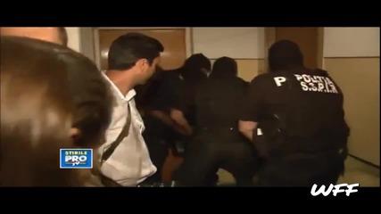 Най-готините гафове на полицаи и военни :d