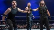 Най-лудите моменти, които не видяхте през 2017: WWE