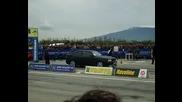 Божурище 19.04.2008 Колификация Audi Rs2