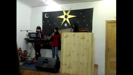 CYRKVA-LORCA--Molitven Dom-España