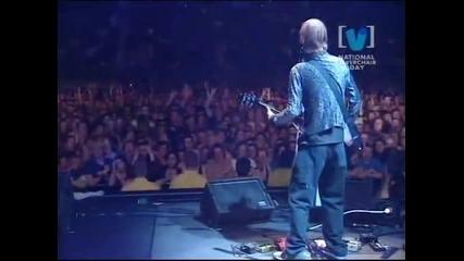 Silverchair - Abuse Me (live Melbourne 99)