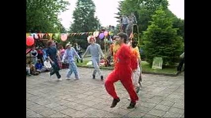 Мгд Павликени - пижамено парти