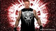 Brock Lesnar Theme Song - Next Big Thing (2003-14)/ Песента на Брок Леснър - Следващото Голямо Нещо