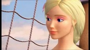 Barbie as the Island Princess / Барби в Принцесата от острова (част 3)