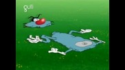 60 Епизод От Оги И Хлебарките