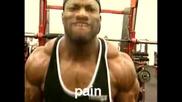 Bodybuilding Motivation - Sport Of Gods