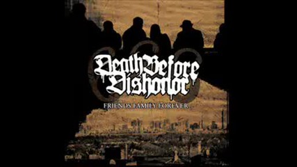 Death Before Dishonor - Dying Inside