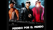 /превод/ Daddy Yankee & Zion Y Lennox - Perdido Por El Mundo