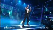 Wisin y Yandel - Tu olor y Vengo acabando Live [ Premios Juventud 2011 ]