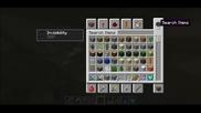 Minecraft Оцеляване 3 : ми меч Ананасчо