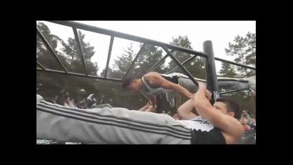 Стийт Фитнес - Мотивация!