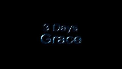 + Бг Субтитри ! Three Days Grace - Home