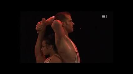 erotic dance :)