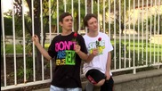 The Lonely Island – We Need Love (official 2o13)