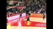 Баскетболно Шоу - Harlem Globetrotters