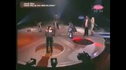 Ana Nikolic - Ruski Rulet - (TV Pink 2008)