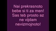 Za Moeto Bebe!!