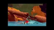 Brother Bear - I`ll Be There For You